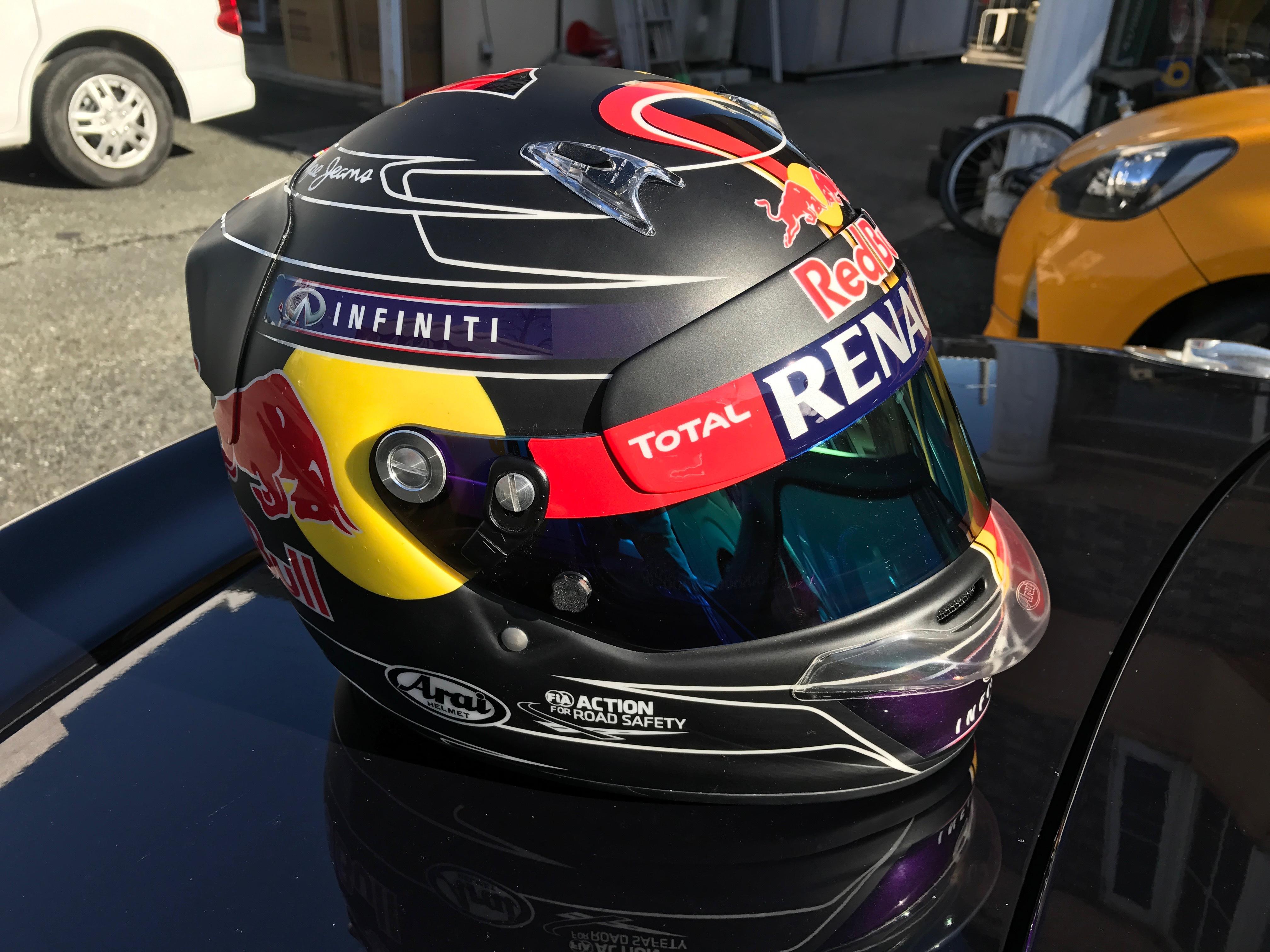 F1 Replica